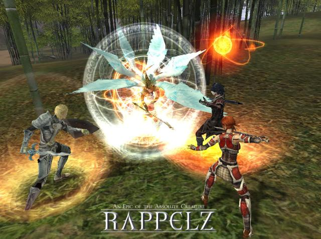 The Hunt for the Best Free-to-Play MMORPG of 2011 :: Joystix Pro